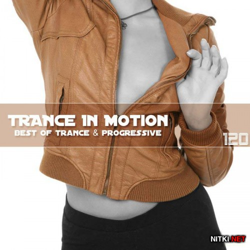Trance In Motion Vol.120 (2012)