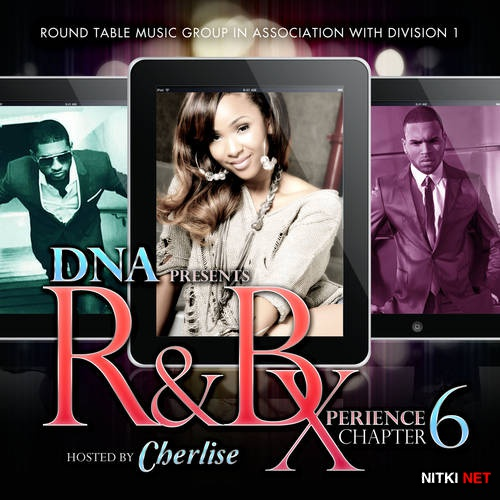 DNA - R&B Xperience Chapter 6 (2012)