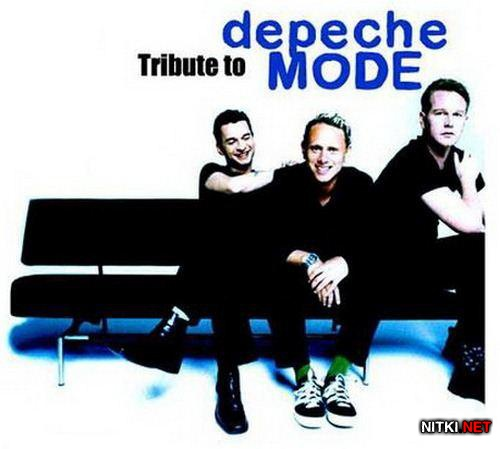 Tribute to Depeche Mode. Best Covers Compilation (2012)