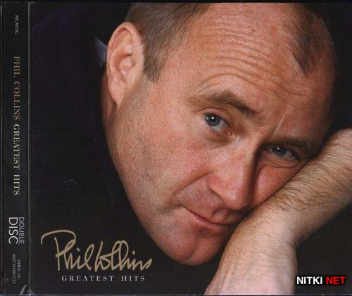 Phil Collins - Greatest Hits (2011)