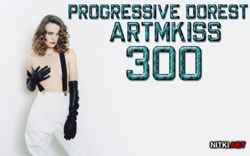 Progressive Dorest v.300 (2012)
