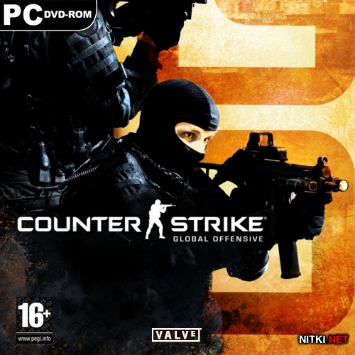 Counter-Strike: Global Offensive *ver.1.16.1.0* (2012/RUS/ENG)