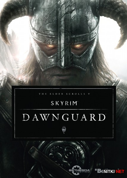 The Elder Scrolls V: Skyrim - Dawnguard (2012/ENG/Add-on)