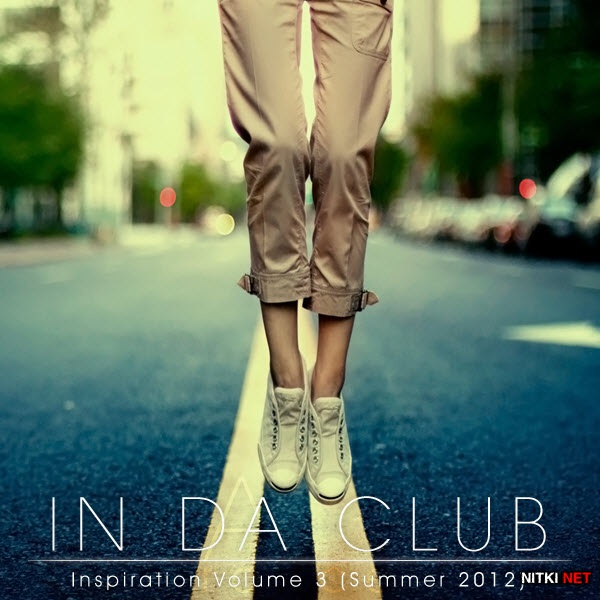 In Da Club: Inspiration Volume 3 (2012)