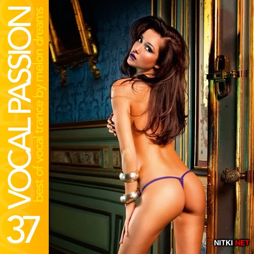 Vocal Passion Vol.37 (2012)