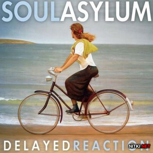 Soul Asylum - Delayed Reaction (Limited Edition) (2012)
