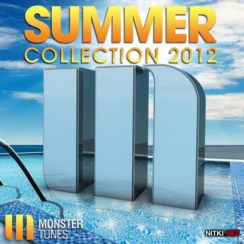 Monster Tunes Summer Collection (2012)