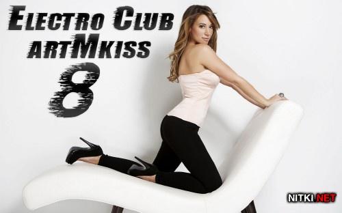 Electro Club v.8 (2012)