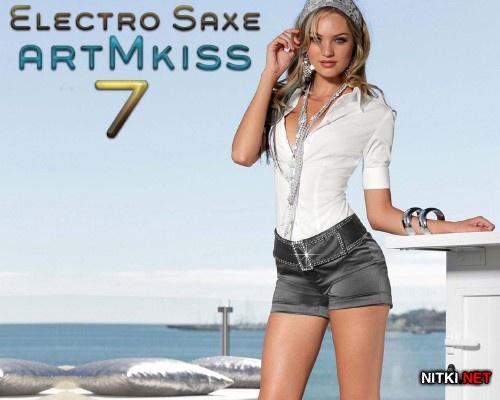 Electro Saxe v.7 (2012)