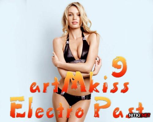 Electro Past v.9 (2012)