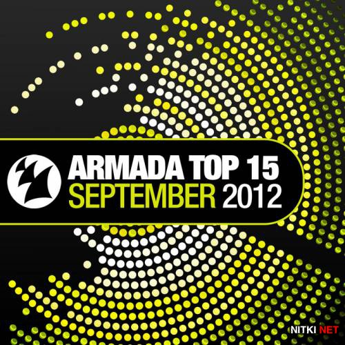 Armada Top 15 September 2012