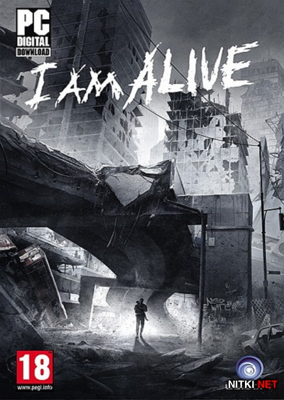I am Alive (2012/RUS/Multi5/Repack by SHARINGAN)