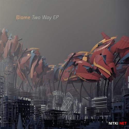 Biome - Two Way (2012)