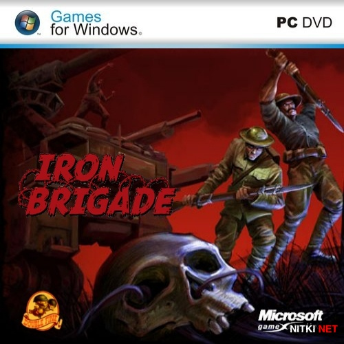 Iron Brigade (2012/RUS/ENG/RePack by Audioslave)
