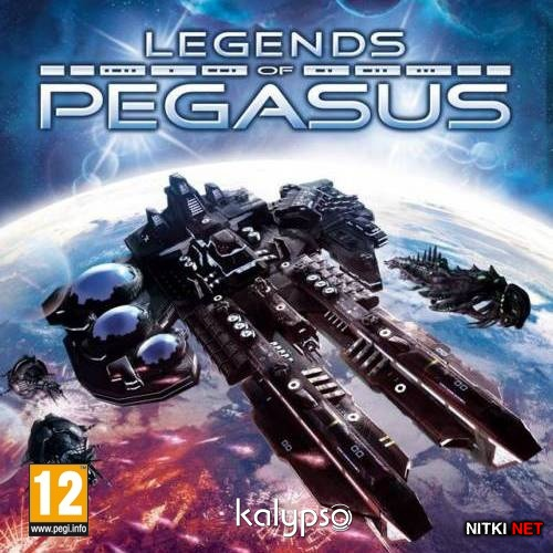Legends of Pegasus (2012/RUS/ENG/RePack by SEYTER)