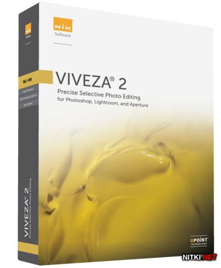 Nik Software Viveza 2.009 Revision 20903 + Rus