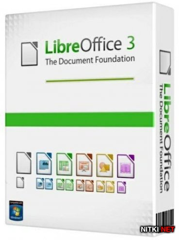 LibreOffice 3.6.2 Stable