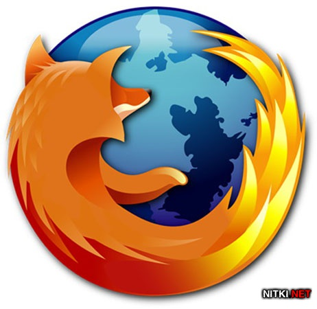 Mozilla Firefox 10.0.10 ESR Final