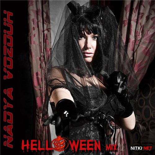 Nadya VOZDUH - Helloween Mix Vol.1 (2012)