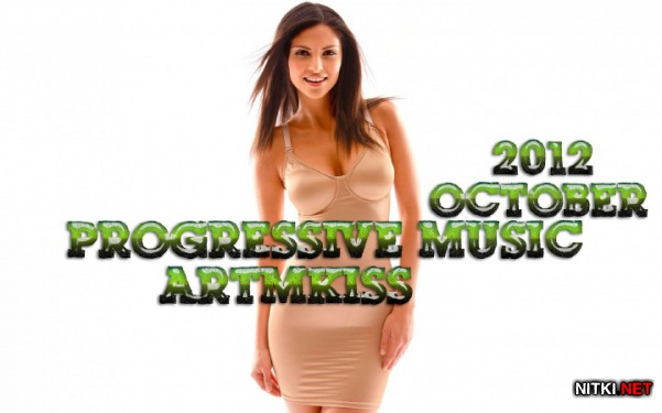 Progressive Music (October 2012)