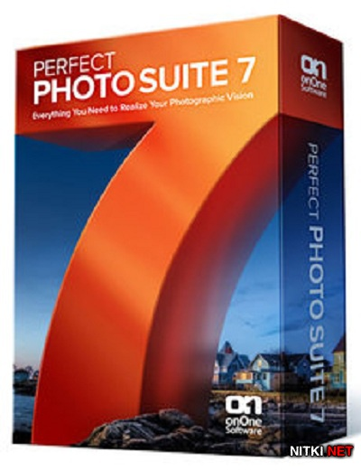 onOne Perfect Photo Suite 7.0