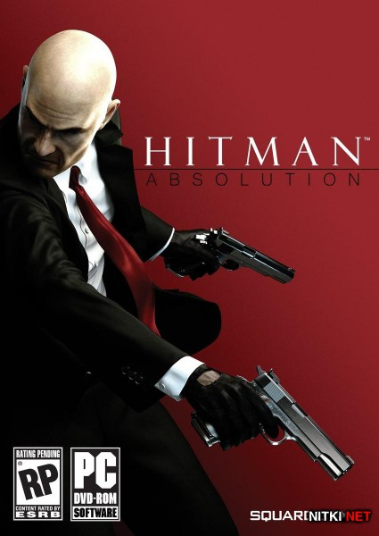 Hitman: Absolution (2012/RUS/ENG/Multi8/RePack)