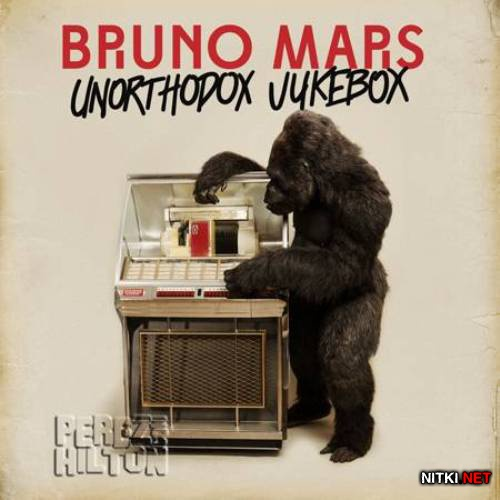 Bruno Mars - Unorthodox Jukebox (2012)