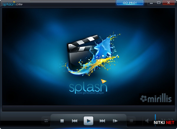 Splash Lite 1.8.1