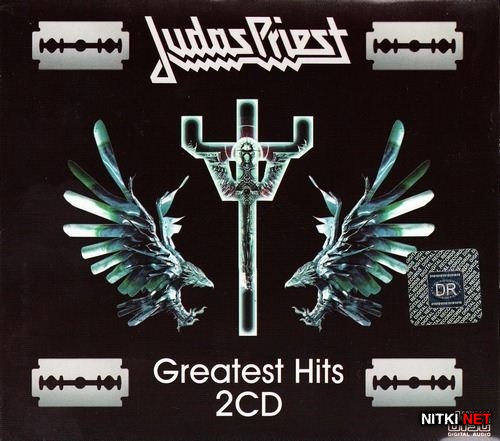 Judas Priest - Greatest Hits [Special Limited Edition] (2012)
