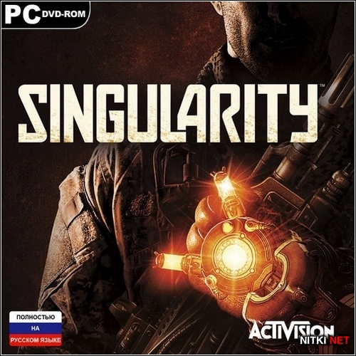 Singularity (2010/RUS/Rip by R.G.REVOLUTiON)