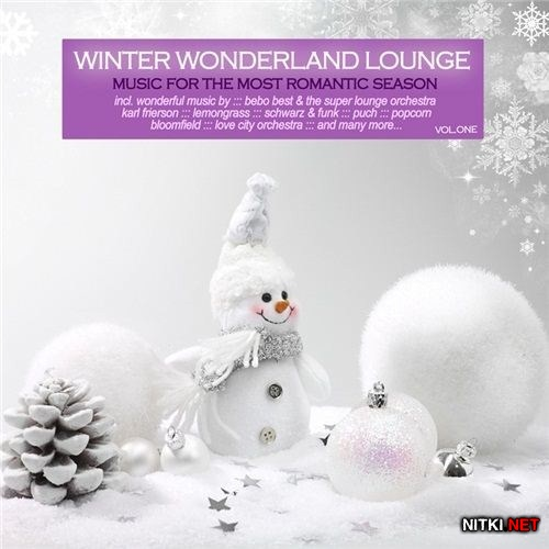 Winter Wonderland Lounge (2012)