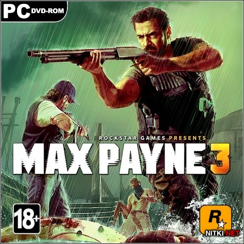 Max Payne 3 *v.1.0.0.82* (2012/RUS/ENG/RePack by R.G.REVOLUTiON)