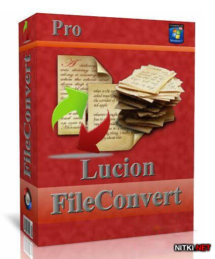 FileConvert Professional Plus 7.1.0.82