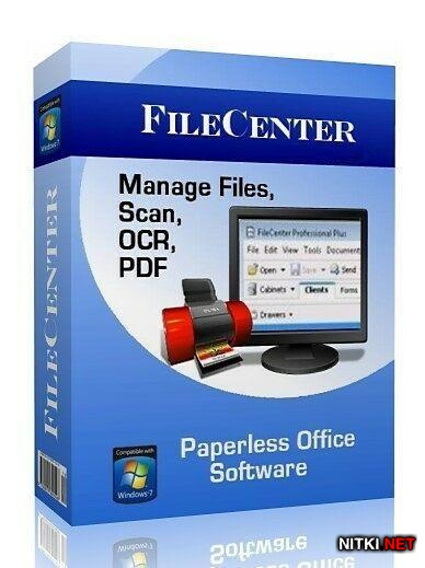 FileCenter Professional 7.1.0.82