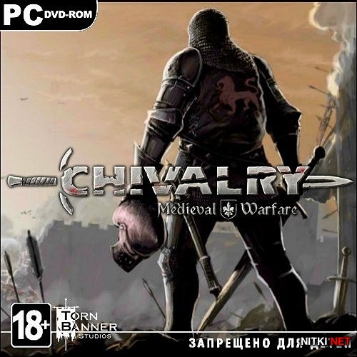 Chivalry: Medieval Warfare (2012/RUS/ENG/RePack by AVG)