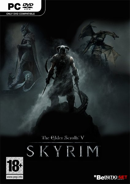 The Elder Scrolls V: Skyrim (2012/RUS/ENG/RePack by a1chem1st)