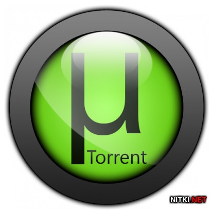 µTorrent 3.3 Build 29111 Stable