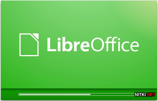 LibreOffice 4.0.1 Stable + Help Pack