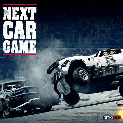 Next Car Game (2013/ENG/DEMO)