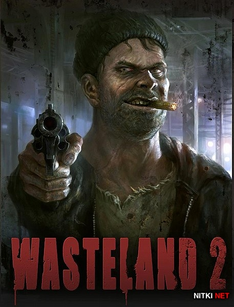 Wasteland 2 (2013/ENG/RePack Beta by Rick Deckard)