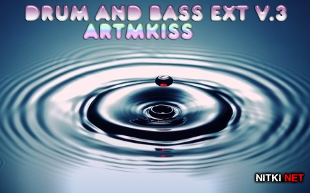 Drum and Bass EXT v.3 (2014)