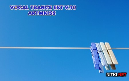 Vocal Trance EXT v.10 (2014)
