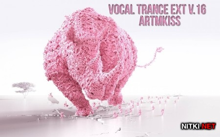 Vocal Trance EXT v.16 (2014)