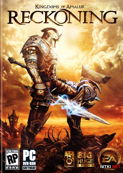 Kingdoms of Amalur: Reckoning (2012/RUS/ENG/RePack by Audioslave)