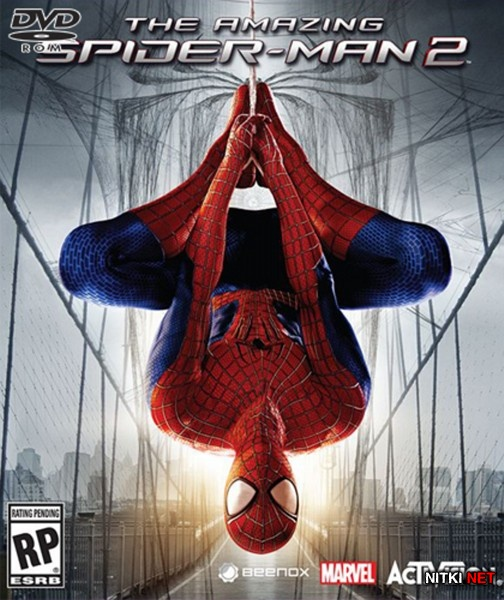 The Amazing Spider-Man 2 (2014/Rus/Multi6/Repack by z10yded)