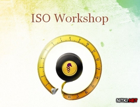 ISO Workshop 5.5