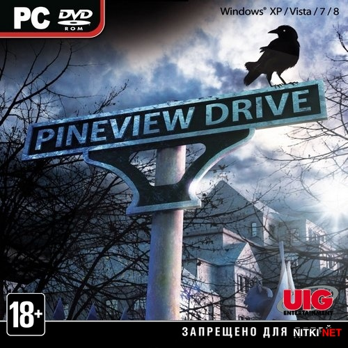 Pineview Drive (2014/RUS/ENG/MULTI9/RePack by R.G.Механики)