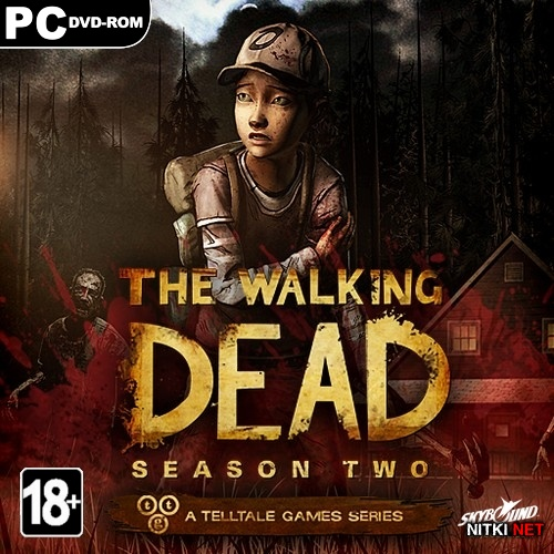 The Walking Dead: Season 2 *Episode 1-5* (2013/RUS/ENG/RePack by R.G.Механики)