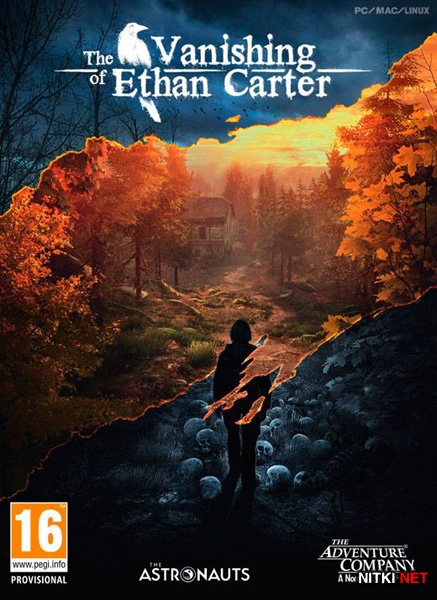 The Vanishing of Ethan Carter (2014/RUS/ENG/RePack by Audioslave)