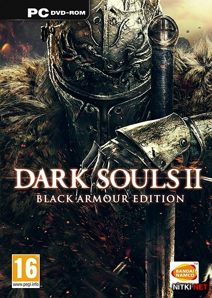 Dark Souls 2 v1.06 (2014/RUS/Multi8/Repack by Decepticon)